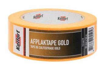 AFPLAKTAPE-GOLD-50-MTR