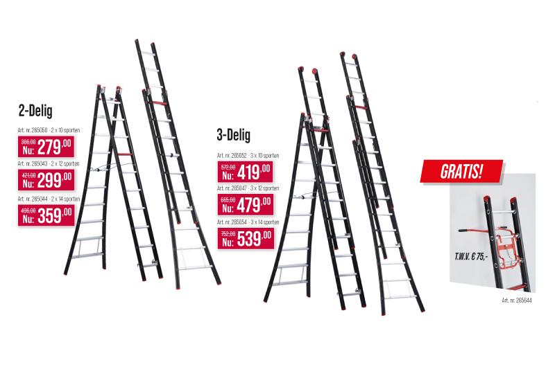 Altrex-Nevada-ladder