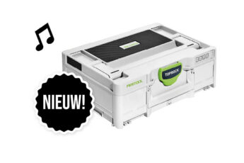 FESTOOL BLUETOOTH SPEAKER TOPROCK 205502