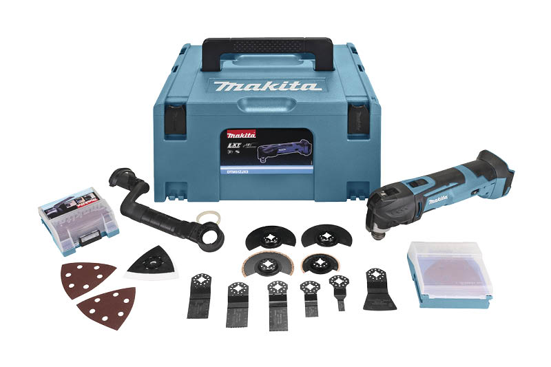 MAKITA-MULTITOOL-DTM51ZJX3