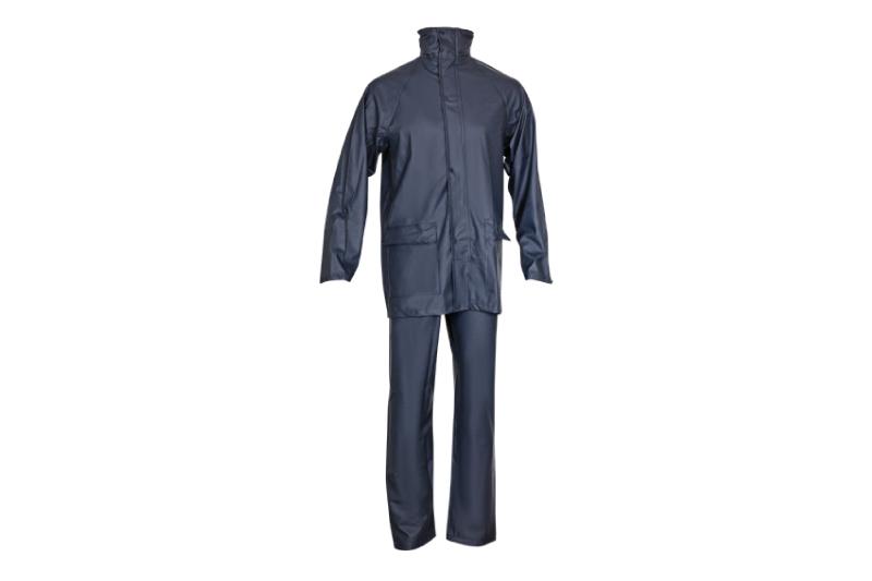 PU-Stretch-Regenpak-marineblauw