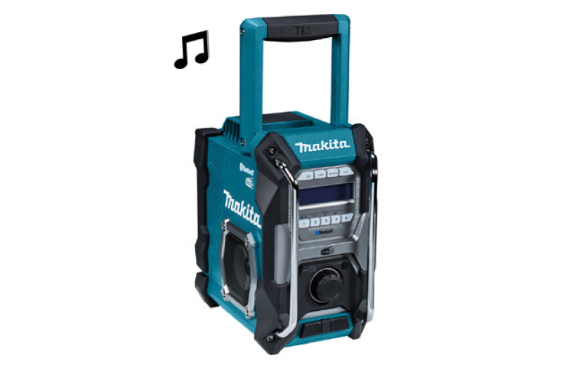 makita-bouwradio-MR004GZ